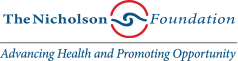 The Nicholson Foundation Logo