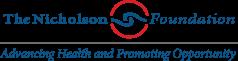 The Nicholson Foundation Logo