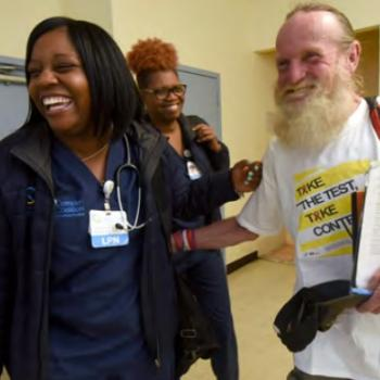 Camden Health coalition