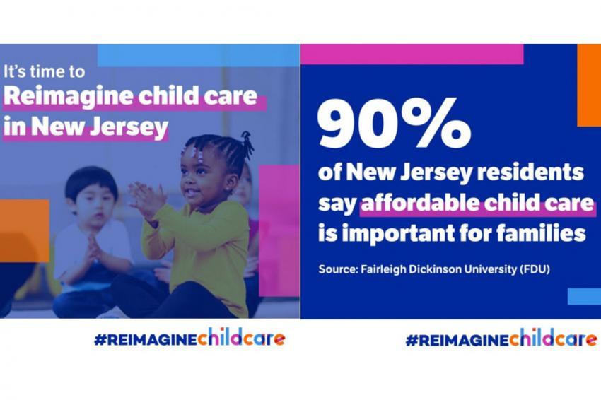 Reimagine Child Care